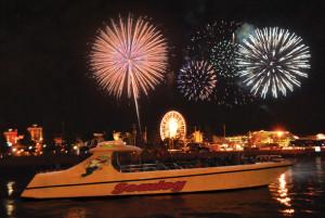 Sea Dog Cruises