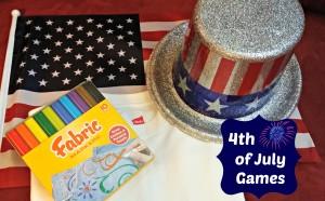 Valpak Fourth of July Games