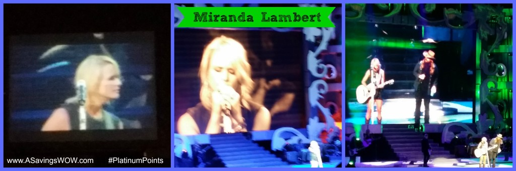 #PlatinumPoints #CollectiveBias #shop MirandaLambertPlatinum