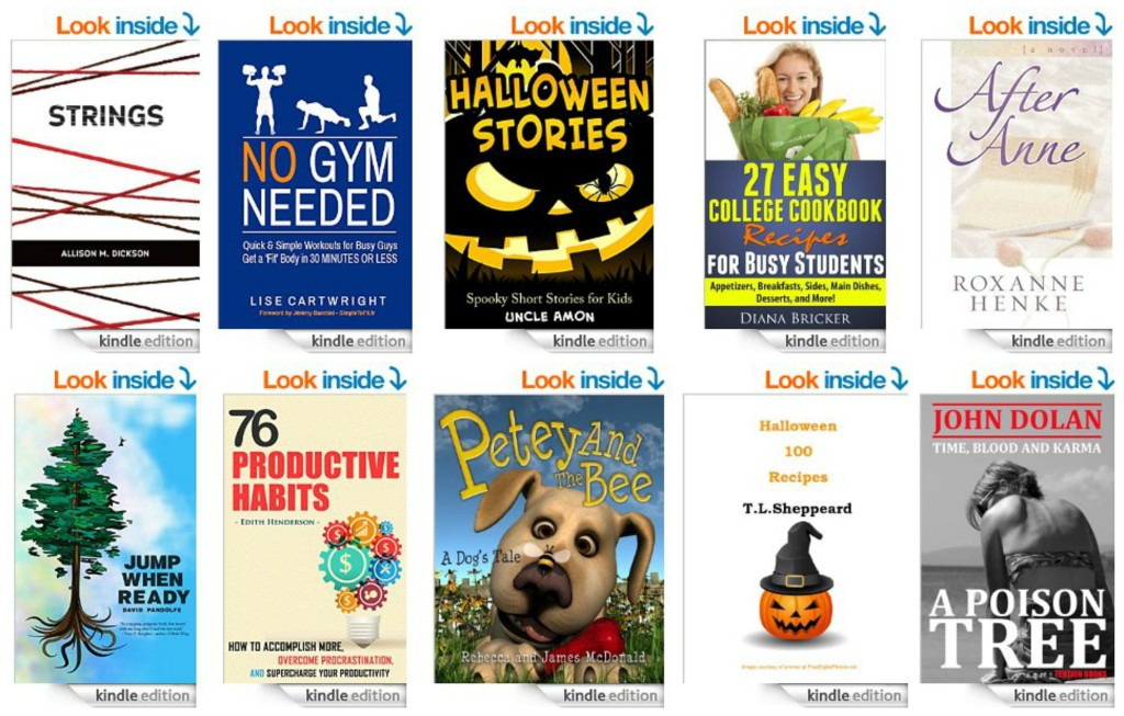 10 Free Kindle Books 10-2-14 (2)