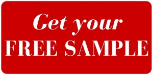 Get Your Free Sample Button