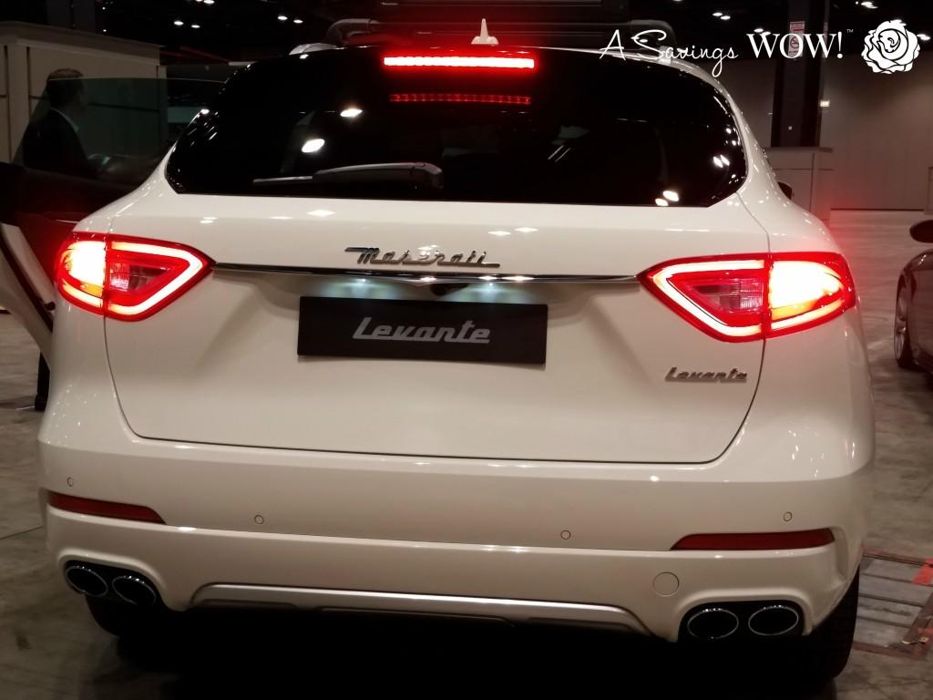 #SteelMatters Maserati