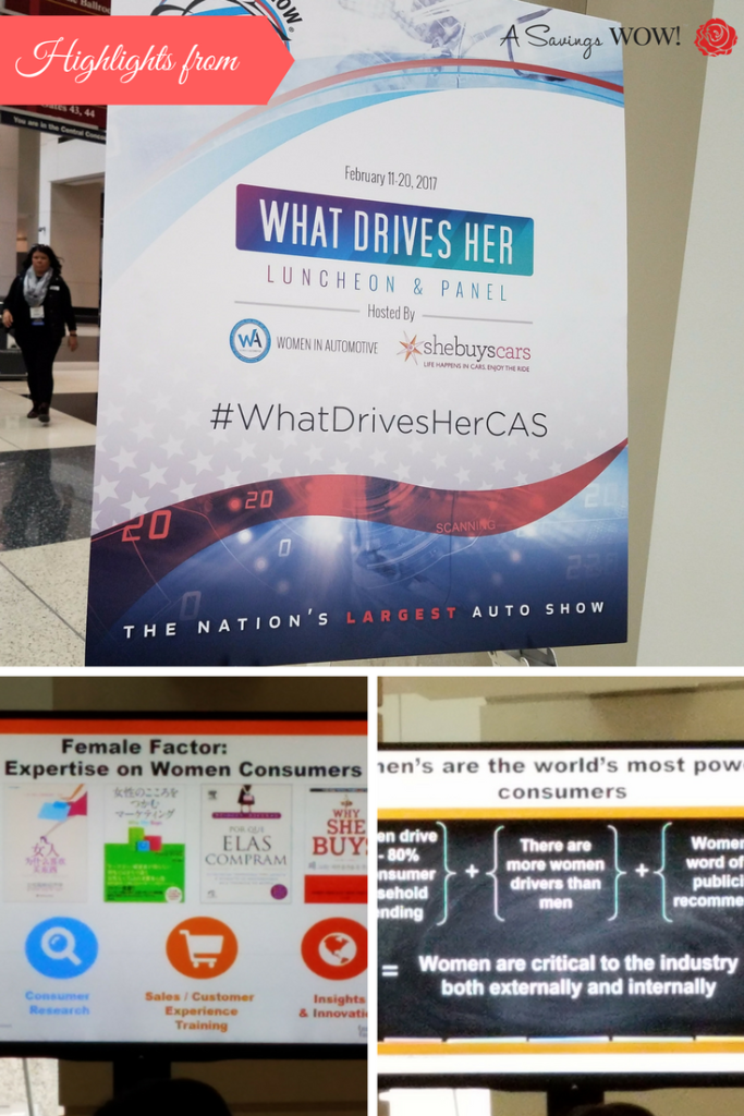 #WhatDrivesHer